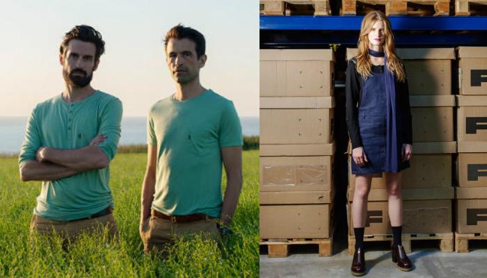 Primeira roupa 100% biodegradável pode ser usada como adubo