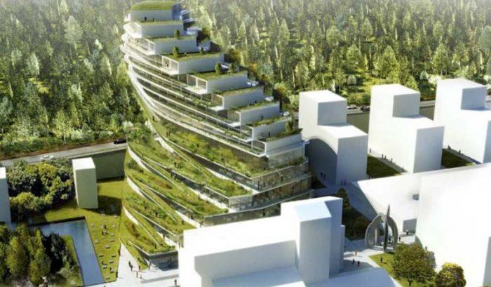 Economia verde avança no setor da construção civil