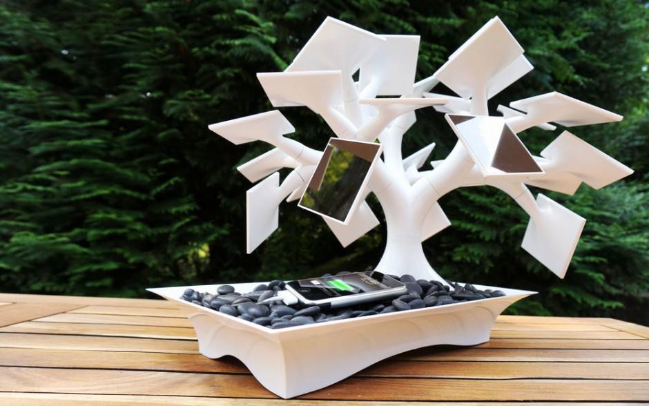 Modernos e sustentáveis: carregadores para gadgets com fontes de energia alternativa