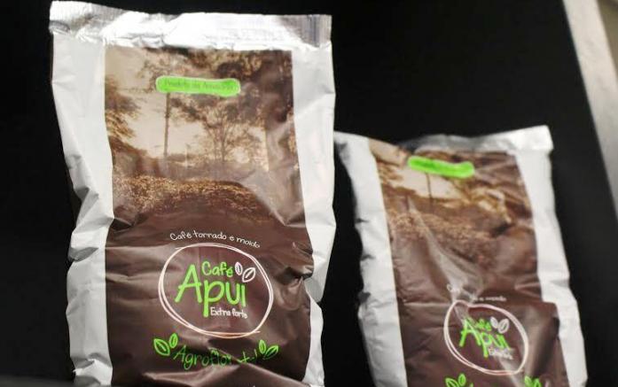 Instituto de conservação ambiental produz e vende café orgânico