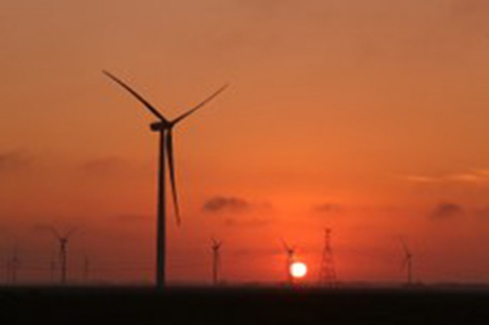 Brasil bate recorde na produção de energia eólica
