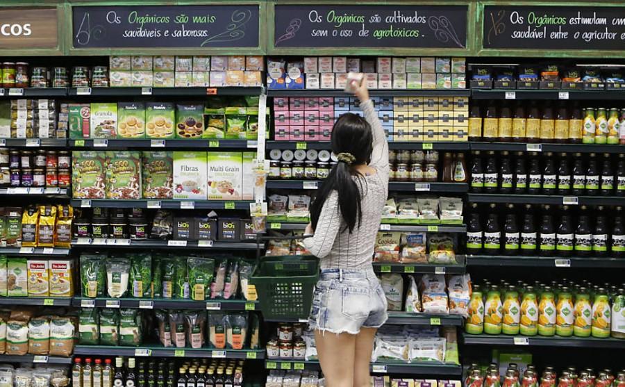 Com novos hábitos, alimento orgânico ignora crise e segue em expansão