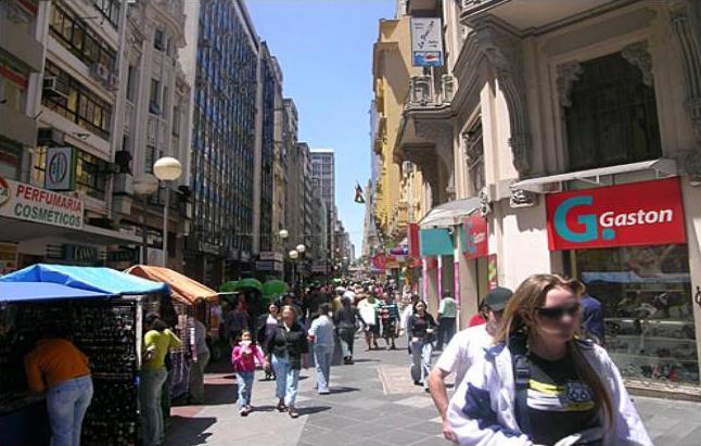 Ruas para pessoas são solução para as cidades