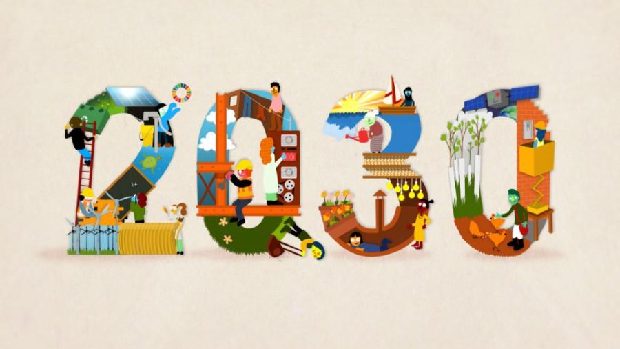 Agenda de Desenvolvimento Sustentável é adotada por unanimidade pelos 193 Estados-membros da ONU