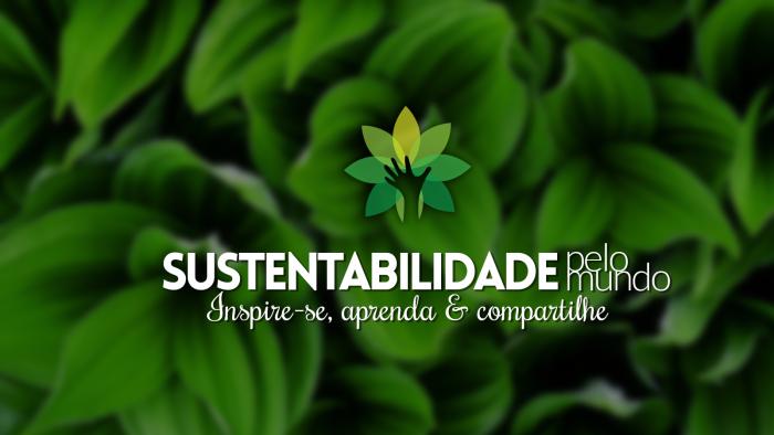 Casal lança projeto para mostrar às pessoas como levar uma vida mais sustentável