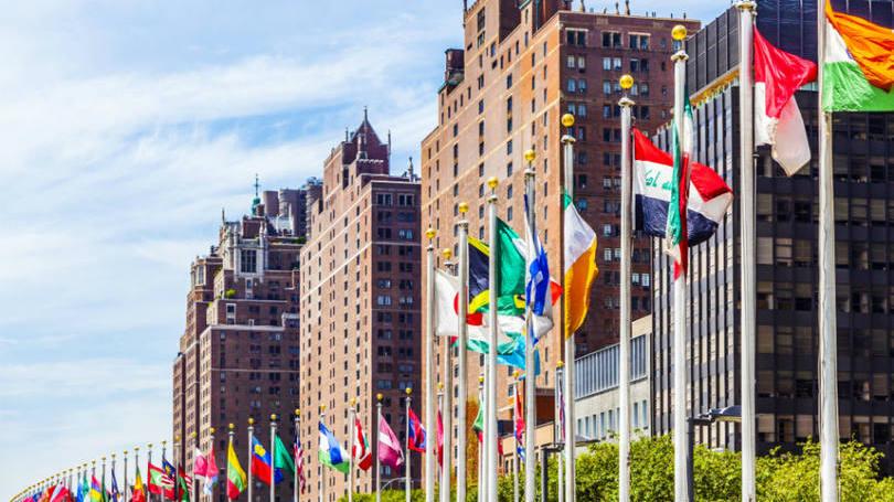 ONU aprova ambicioso plano de sustentabilidade para 15 anos