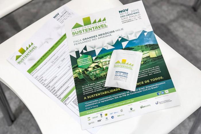 Abertas as inscrições para Expo Arquitetura Sustentável