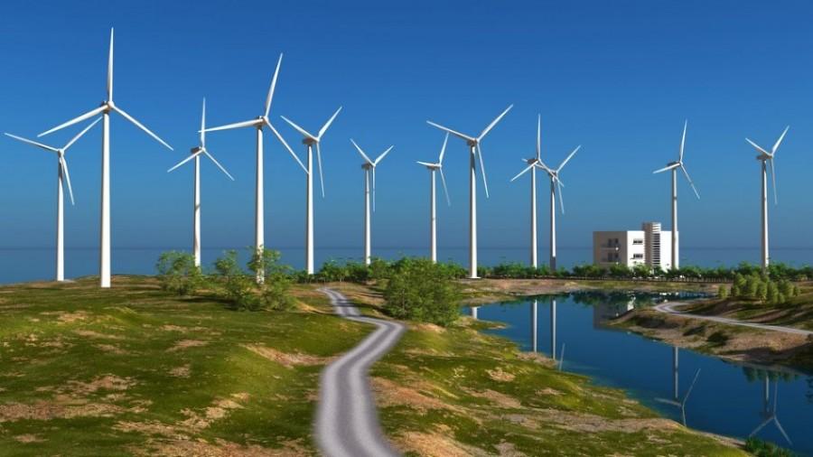 Dinamarca produz a partir do vento 140% de sua demanda por energia elétrica