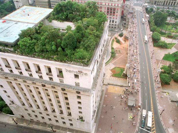 Haddad propõe desconto de até 12% no IPTU de prédios sustentáveis