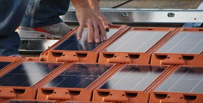Telhas solares fotovoltaicas uma aposta no futuro
