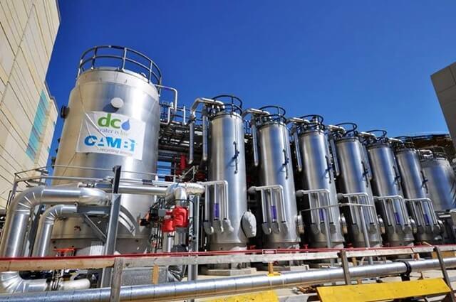 Washington vai transformar dejetos humanos em energia limpa