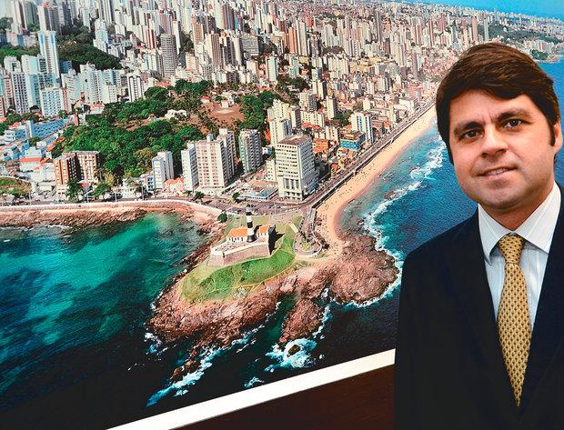 Para presidente da Câmara, Salvador deve crescer com sustentabilidade