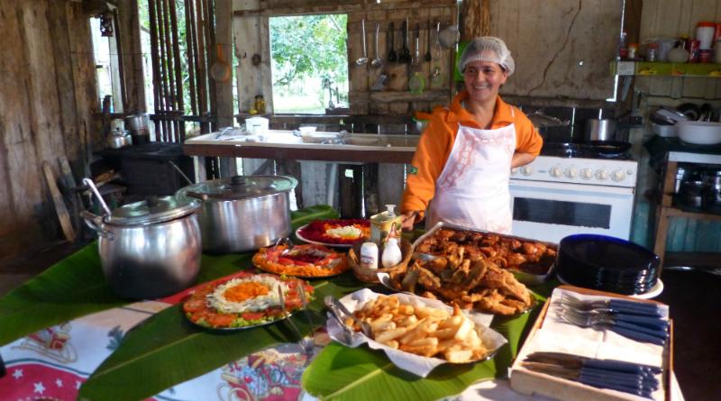 Como calcular o impacto de uma operação de turismo sustentável?