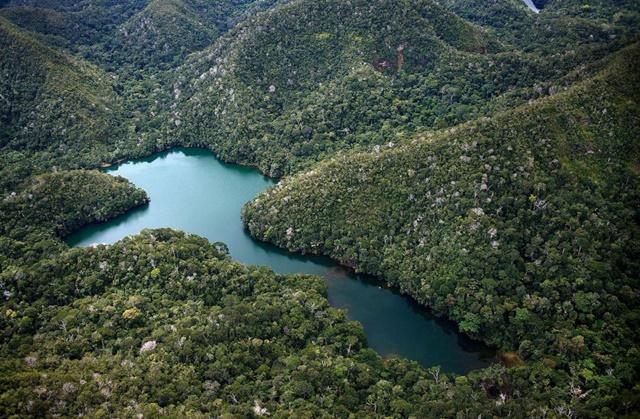Fronteira entre Brasil e Peru ganha uma das maiores reservas naturais do mundo