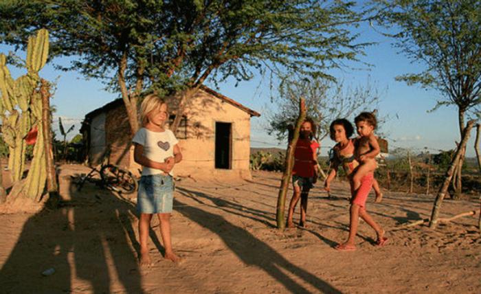 Segundo Banco Mundial, mudanças climáticas podem levar 100 milhões de pessoas á pobreza