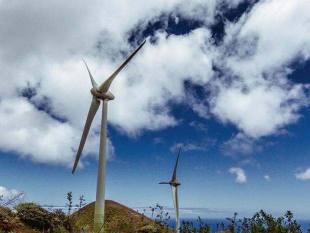 A ilha que quer ser a 'mais ecológica do mundo'