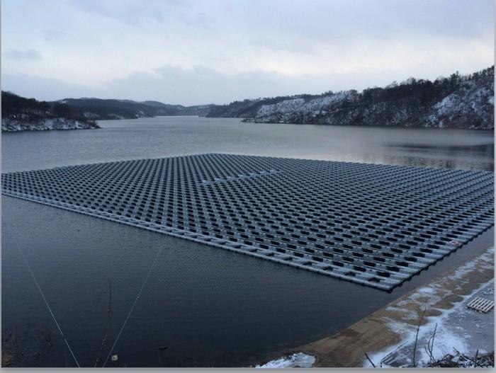 Hidrelétrica de Balbina (AM) receberá as primeiras placas flutuantes de energia solar