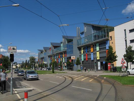 Schlierberg: o bairro alemão que produz quatro vezes mais energia que consome