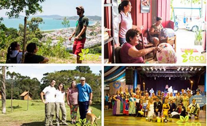 Casal vai viajar por todo o Brasil em busca de opções de turismo sustentável