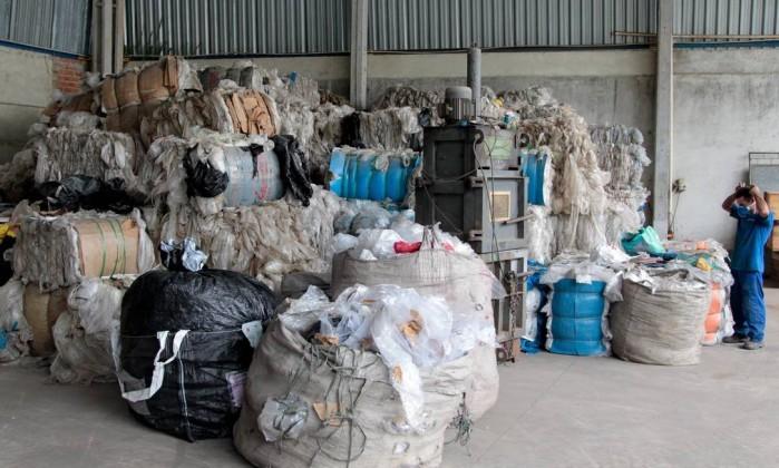 Reciclagem avança no Brasil, mas só 17% dos municípios têm coleta seletiva