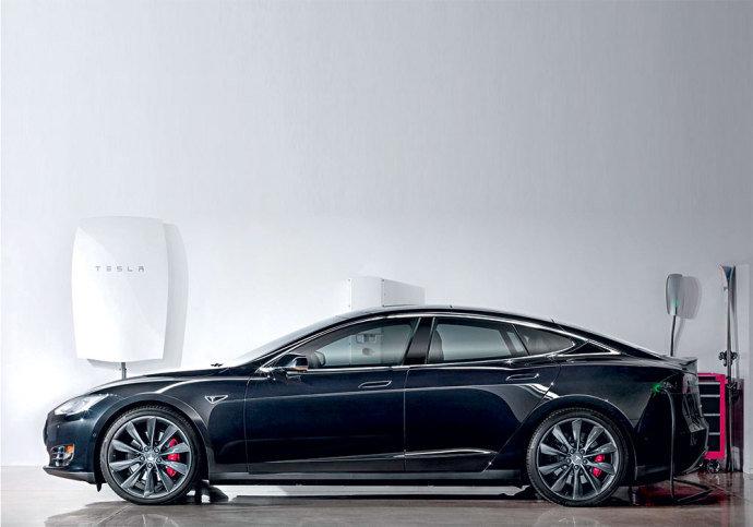 O triunfo do carro elétrico