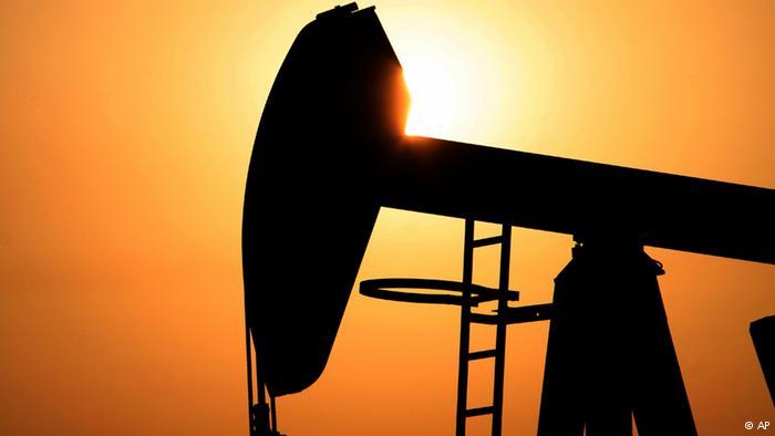 """""""A era do petróleo está chegando ao fim"""", afirma Rockefeller Fund"""
