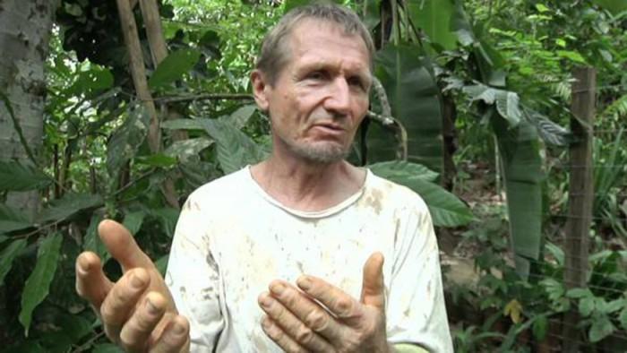 Fazenda já produz em larga escala com o método da agrofloresta de Ernst Götsch