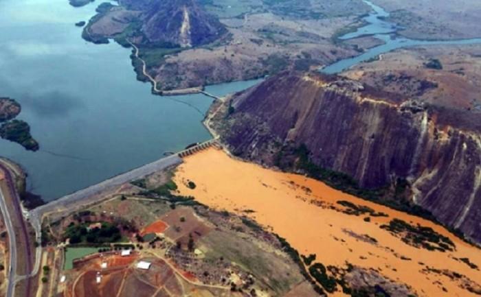 Samarco ampliou barragem além de limite, acusa a PF