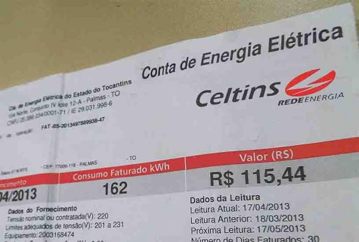 Térmicas serão desligadas e conta de luz ficará 7% mais barata