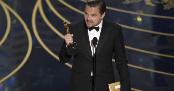 …and the OSCARS goes to…
