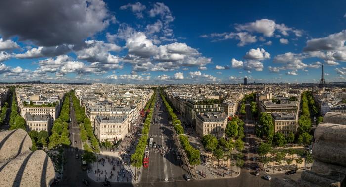Iniciativa parisiense convida os cidadãos a se tornarem jardineiros de seus bairros