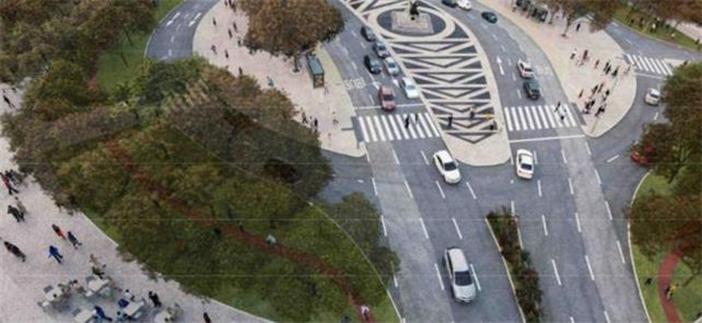 Calçadas, ciclovias e muito verde: revitalização de Lisboa inicia em março
