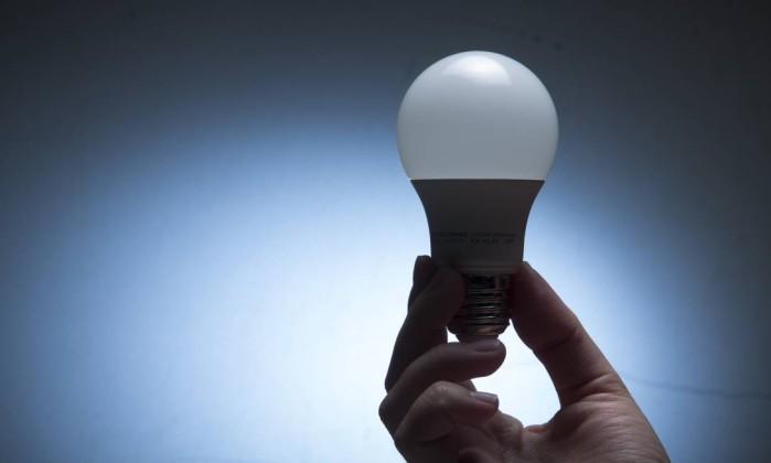 Inmetro lança guia sobre uso das lâmpadas LED