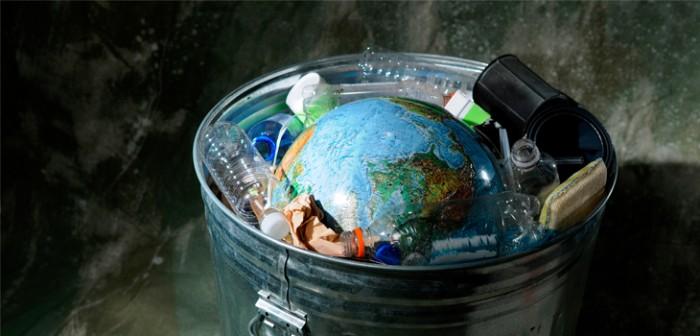Reinventando o lixo