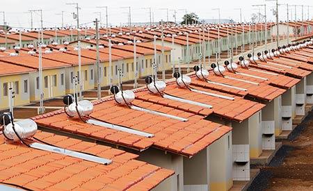 Geração de energia solar para residência está isenta de ICMS na Bahia