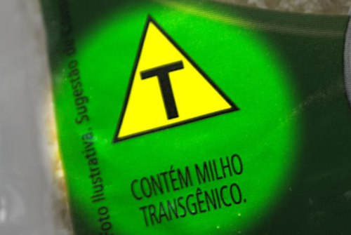 Aprovado projeto que dispensa símbolo da transgenia em rótulos de produtos