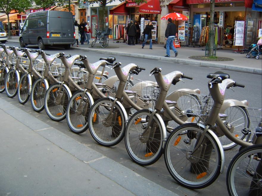 Que tal receber uma grana para ir trabalhar de bike?