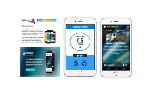 Akatu e Febraban lançam aplicativos e hotsite que auxiliam consumo consciente