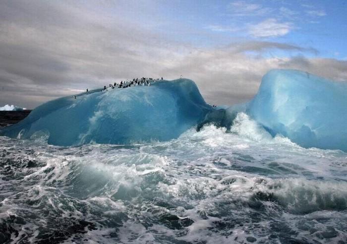 Os recordes consecutivos do aquecimento global