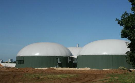Aterro sanitário no Ceará começa a produzir biogás gerado pelo lixo