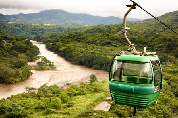 Costa Rica bate recorde e está há 76 dias usando apenas energias renováveis