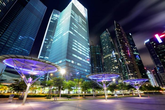 Mercado de smartcities deve movimentar US$ 1,4 trilhões até 2020