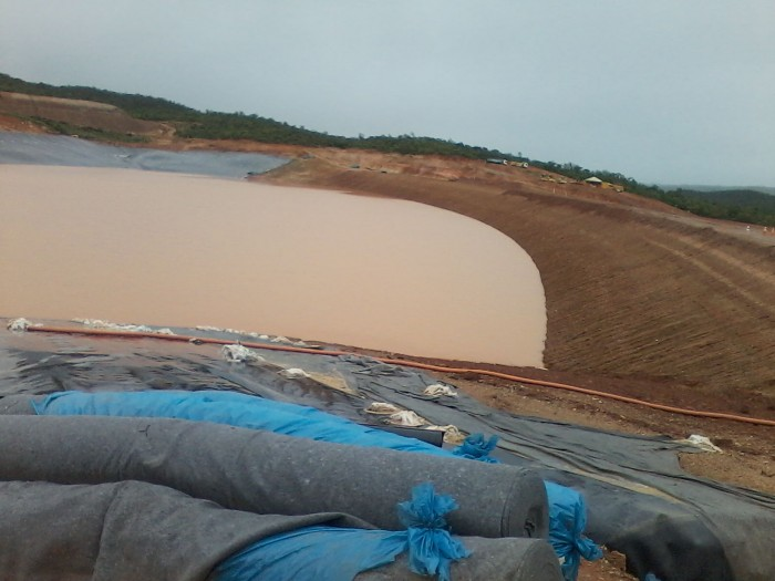 Rejeitos de mineração podem se tornar minas produtivas