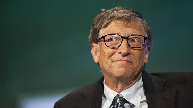 Bill Gates vai lançar fundo bilionário para energia limpa