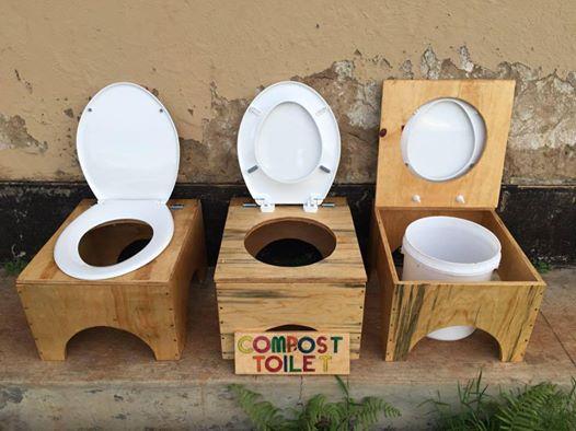 Brasileiro contribui com projeto de saneamento na África e ajuda revolucionar comunidade com criação de banheiro que produz adubo orgânico