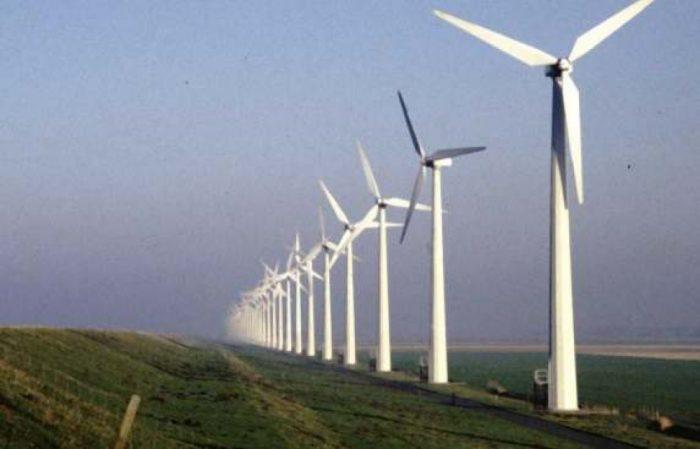 Produção eólica ajuda Portugal a passar quatro dias apenas com energia renovável