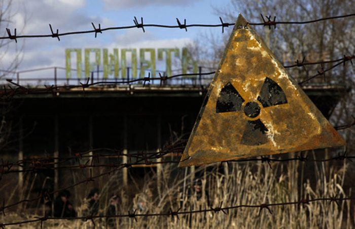 Chernobyl, 30 anos depois