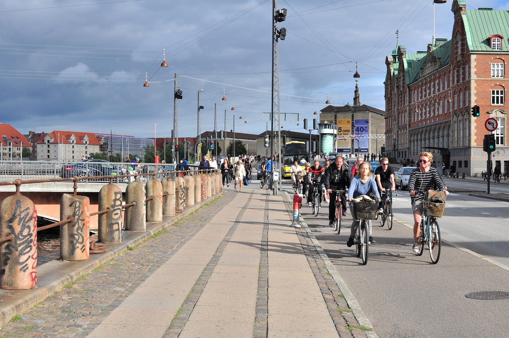 12 princípios de desenho urbano sustentável para cidades mais habitáveis