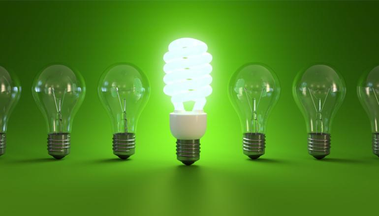 Eficiência energética é a chave para reduzir mais 50% no consumo