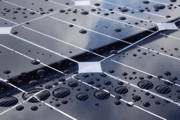 Conheça as células solares que podem gerar energia a partir da chuva